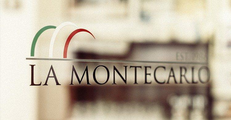 En la pizzería Montecarlo comerás por muy poco (Montecarlo)