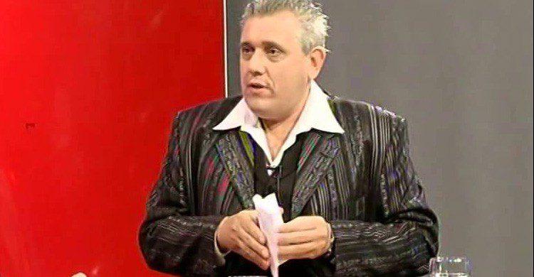 Un fotograma del espectáculo del mago Gustav disponible en Youtube