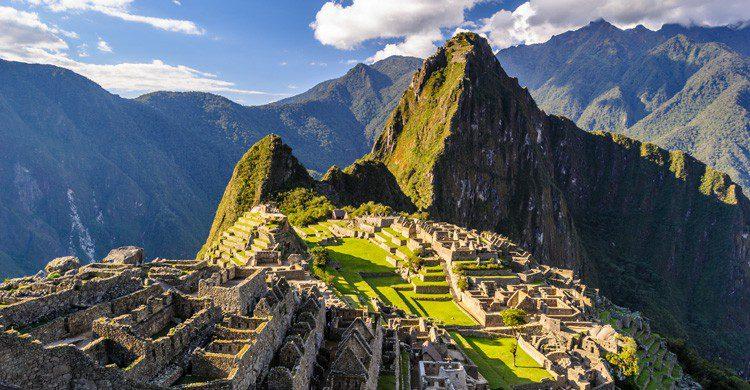 viajes baratos Perú y Argentina