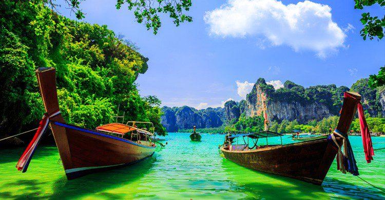 viajes baratos Geand Voyage