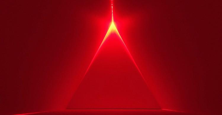 Triángulo (Dean Hochman, Foter)