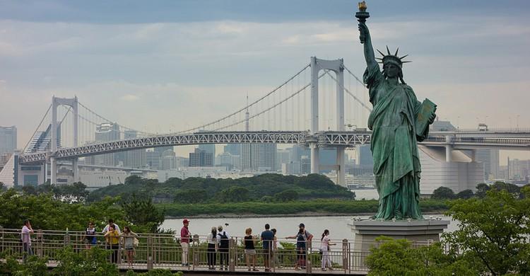 Estatua de la Libertad (jdnx, Foter)