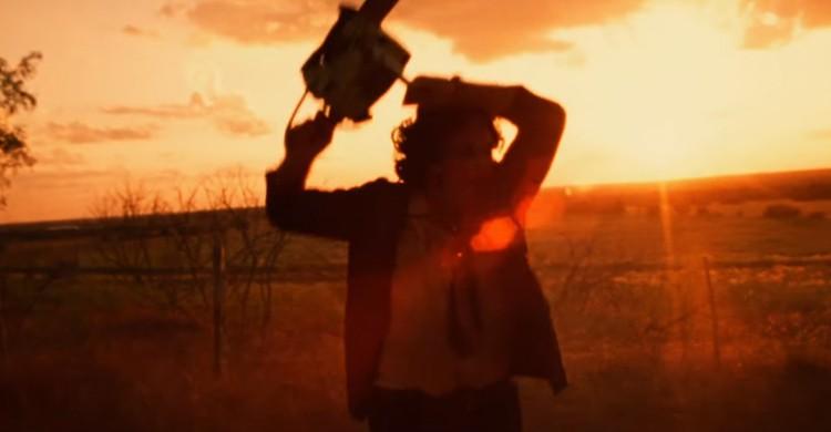 Trailer de la remasterizaciónn de The Texas Chainsaw Massacre (Movieclips Trailers, YouTube)