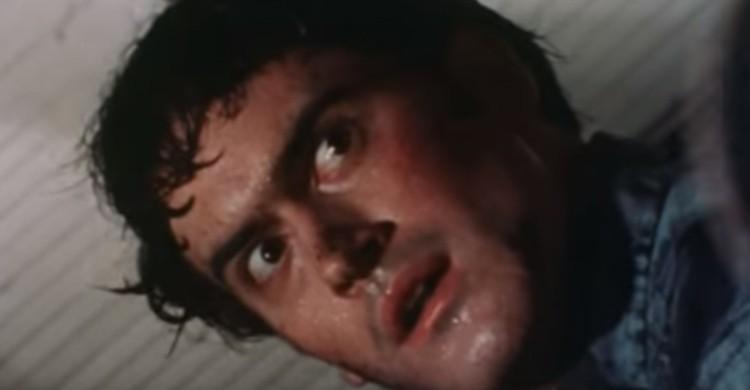 Trailer The Evil Dead (Terror Movie Trailers, YouTube)