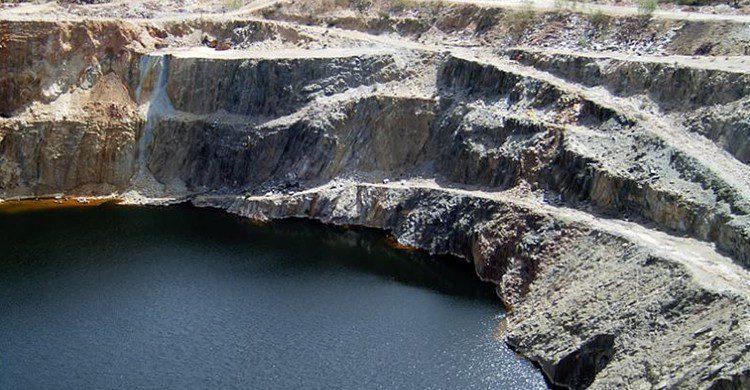 El lago asesino de Huelva (Ayuntamiento de Puebla de Guzman)