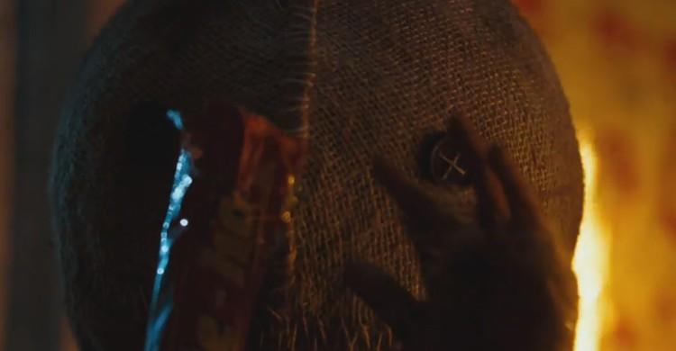 Frame del trailer de Trick 'R Treat (Películas de YouTube)