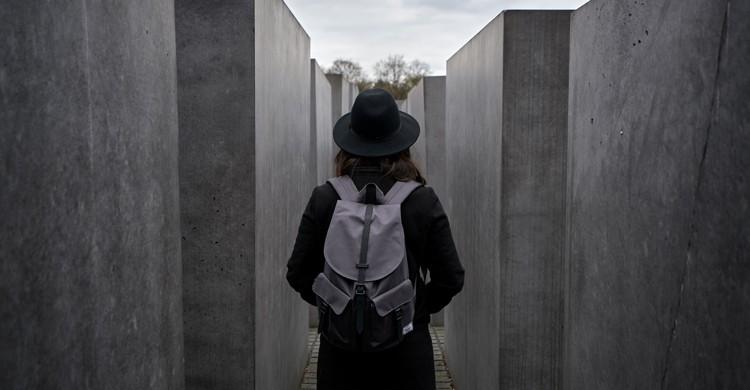holocausto berlin
