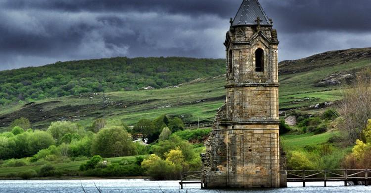 La catedral de los peces (adt.campoolosvalles, Foter)