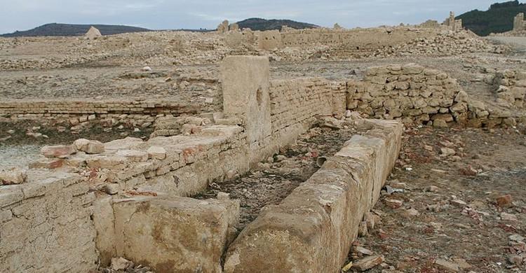Real Sitio de la Isabela y Baños de Sacedón (Malopez 21, Wikipedia)