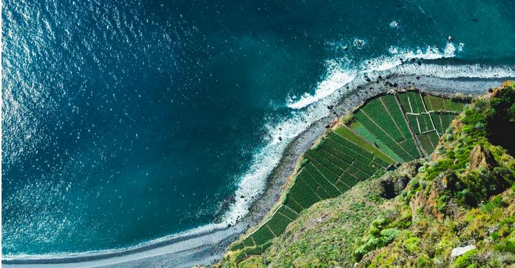 Madeira (Unsplash - Autor: Rui Magalhães)