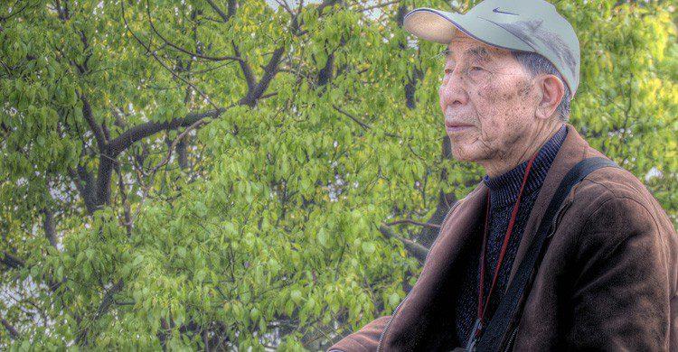 Los hijos deben de cuidar de sus ancianos por ley, en China (Fuente: jakob montraslo / Flickr)