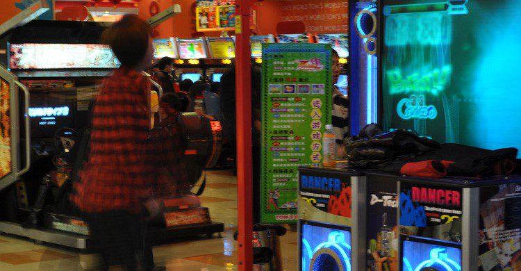 Cuidado con los videojuegos que pueden utilizarse en China (Fuente: mike / Flickr)