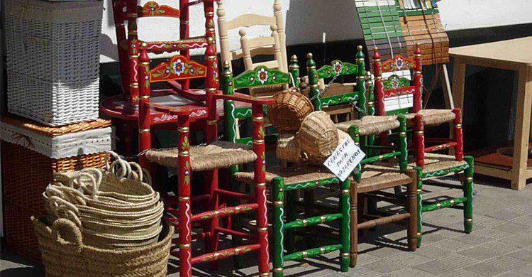 Cuidado con perder la silla en Sevilla (Fuente: Xavier Munoz / Flickr)