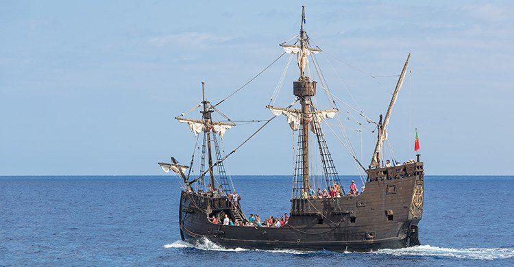 Navegación entre tres y cinco días (iStock)