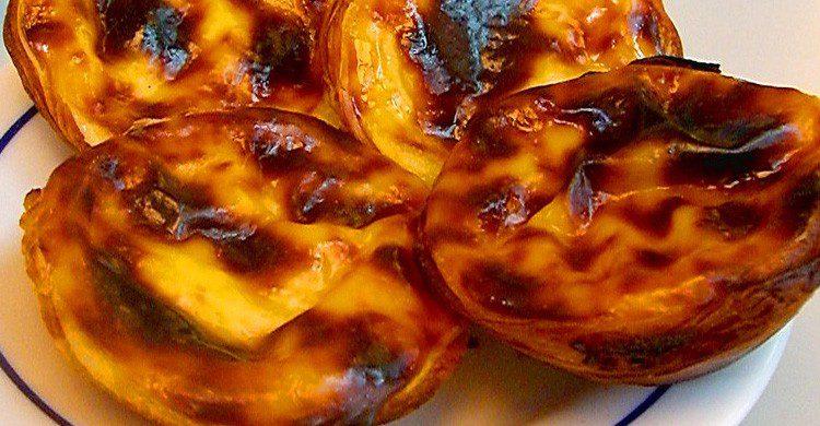 Los deliciosos pastéis de Belém (Fuente: Jordiet / Flickr)