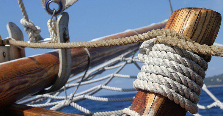 Embarcación hacia la aventura (iStock)
