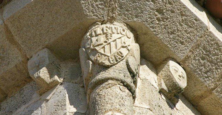 figuras en las catedrales de España