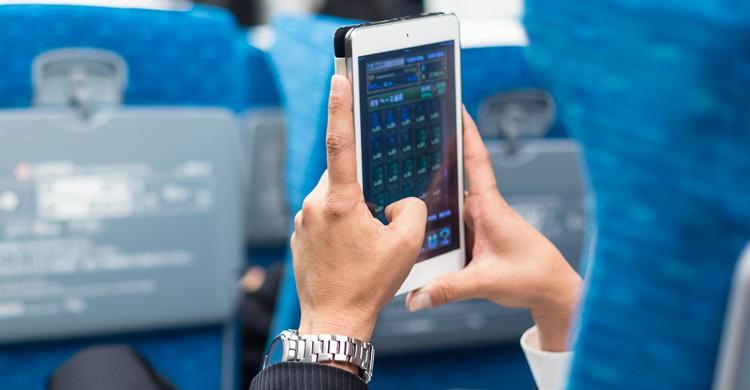 poner el telefono en modo avion