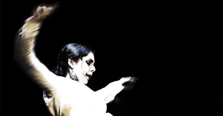 El flamenco es una arte muy granaíno (Fuente: Flickr/ Grifmo)