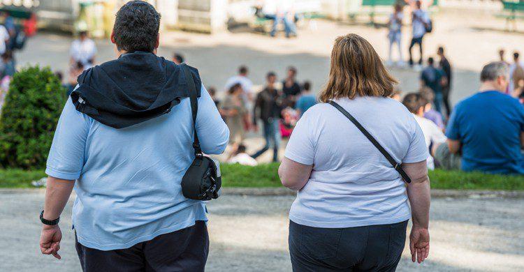 Galicia se lleva el oro en obesidad. (iStock)