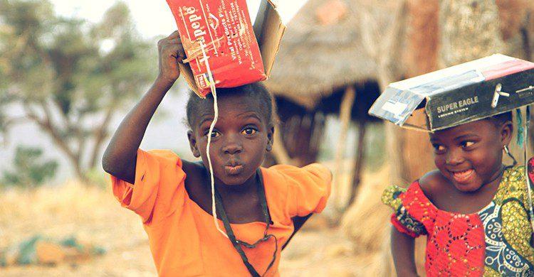 Nigeria es un país peligroso hasta para besarse por la calle. (Pixabay)