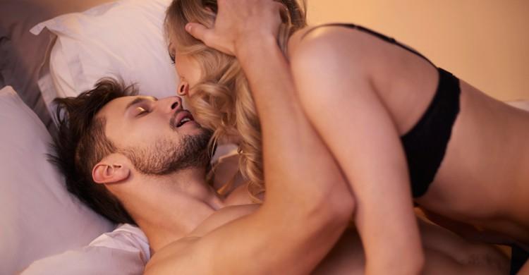 sexo en la primera cita