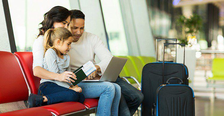 No te pierdas la oferta de este verano si viajas con niños (iStock)