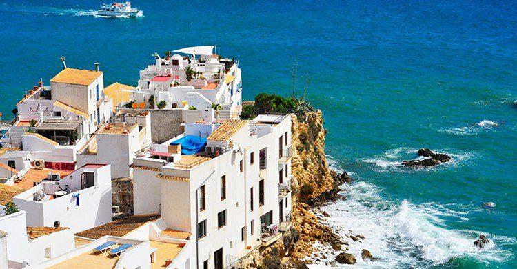 Tus vacaciones en Ibiza nunca fueron tan baratas como en julio (iStock)