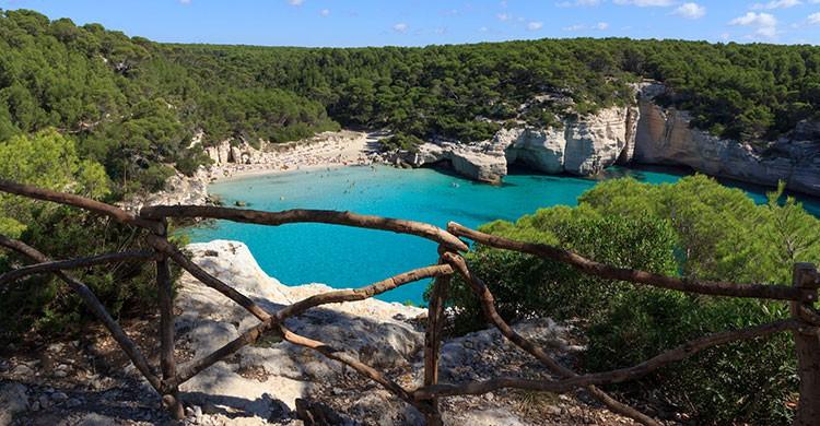 Las 6 Playas Imprescindibles De Menorca Que No Te Puedes Perder El Viajero Fisgón