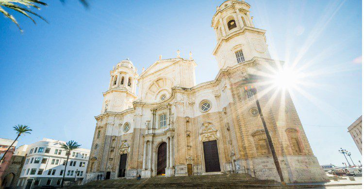 La Catedral de Cádiz (Fuente: iStock)