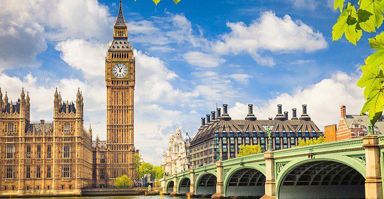 Una vez que visites Londres, no querrás dejar de ir (iStock)