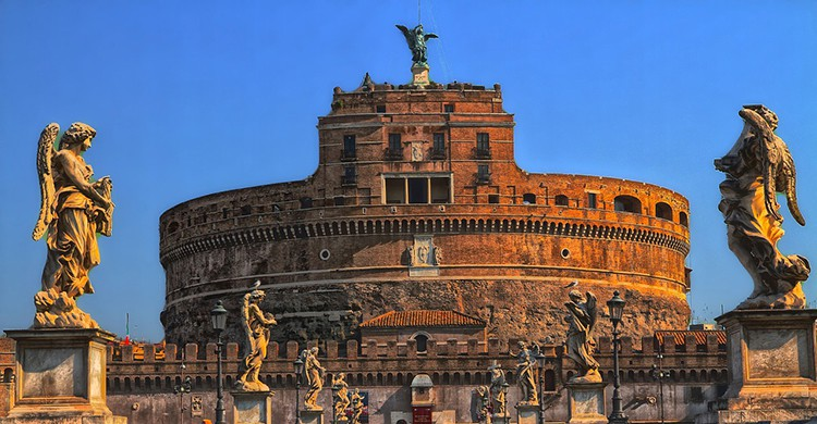 Castillo Sant'Angelo (Pixabay)