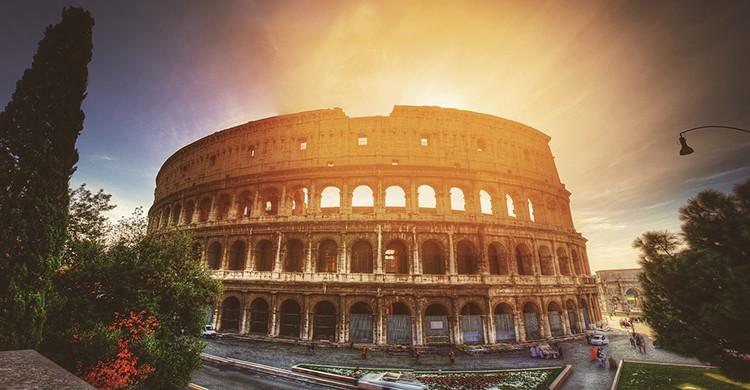 Coliseo (Pixabay)