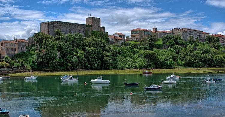 San Vicente de la Barquera (Pixabay)
