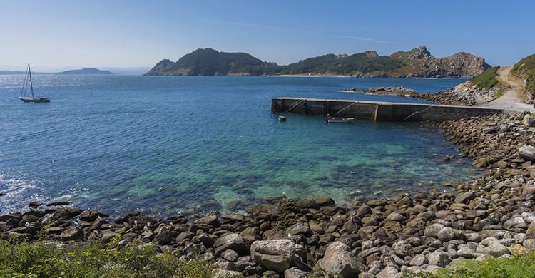 Islas Cíes (iStock)