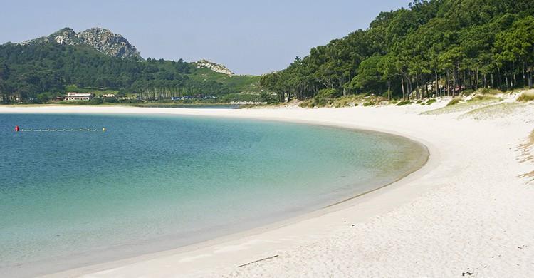Islas Cíes (Pixabay)