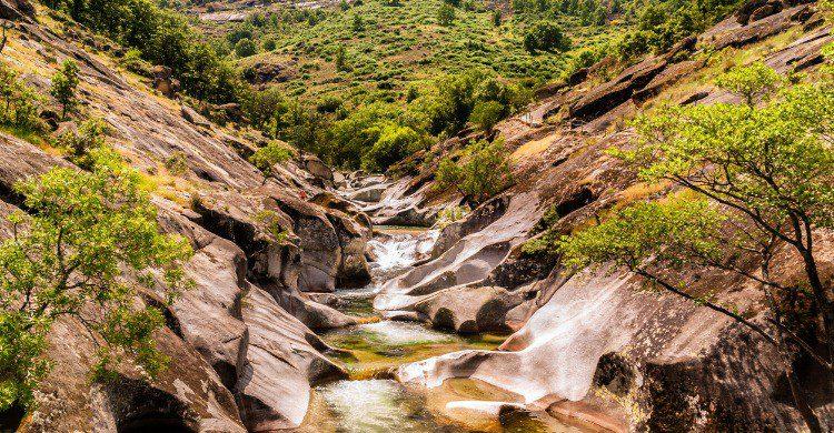Cabezuela del Valle es un punto clave en el Valle del Jerte (Fuente: iStock)