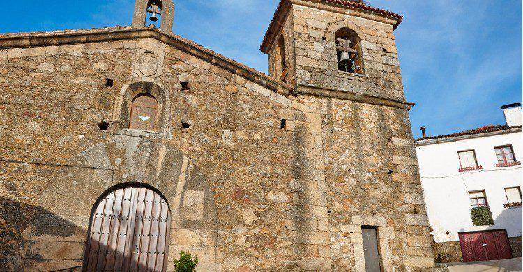 Jerte, el municipio que da nombra al Valle del Jerte (Fuente: iStock)