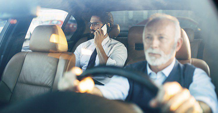 Uber y Cabify gratis el miércoles 26 de septiembre (iStock)