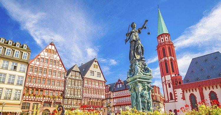 Alemania y su arquitectura espectacular(Istock)