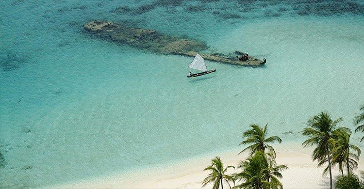 Panamá y sus playas de ensueño, no te dejarán indiferente(Istock)