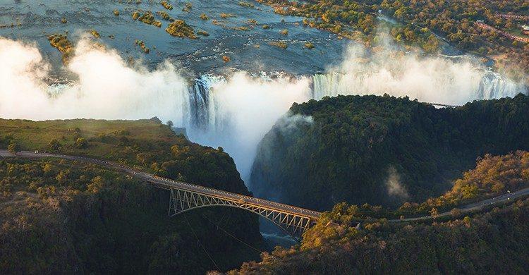 Zimbabue el paraíso de los amantes de la naturaleza(Istock)