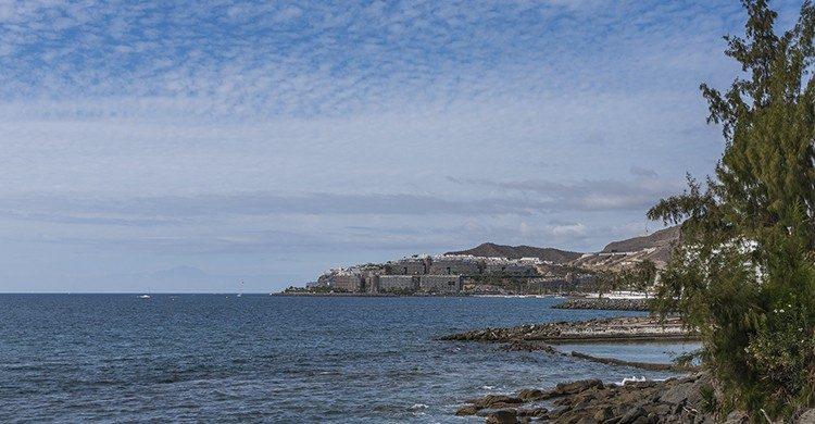 Visita el barrio de los marineros un lugar muy interesante(Bengt Nyman-flickr)