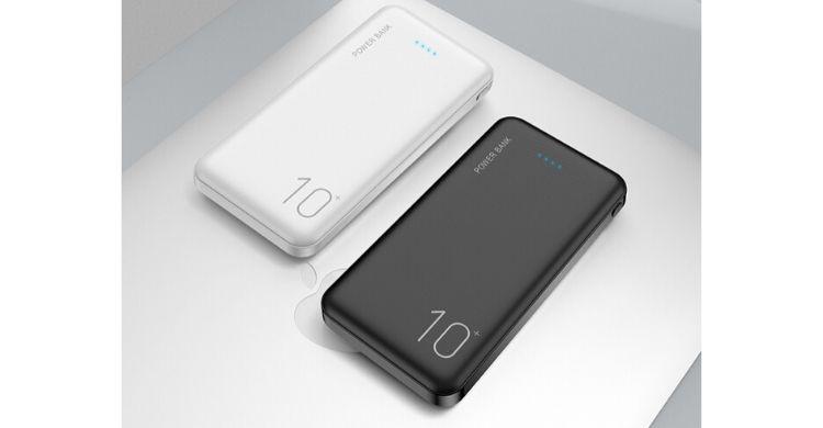 Cargador portátil para móvil