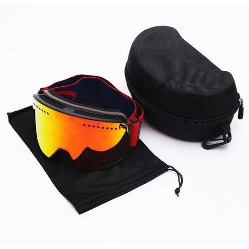 Los complementos de nieve imprescindibles para esta temporada-gafas de esqui