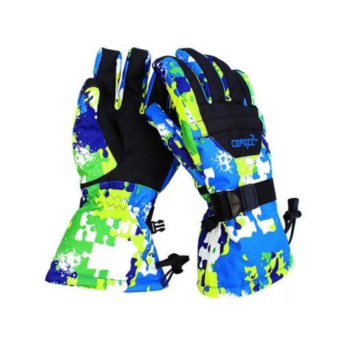 Los complementos de nieve imprescindibles para esta temporada-guantes