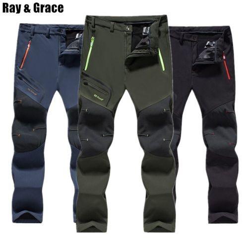 Los complementos de nieve imprescindibles para esta temporada-pantalones