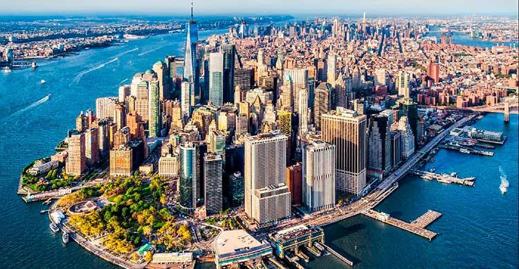 tour nueva york