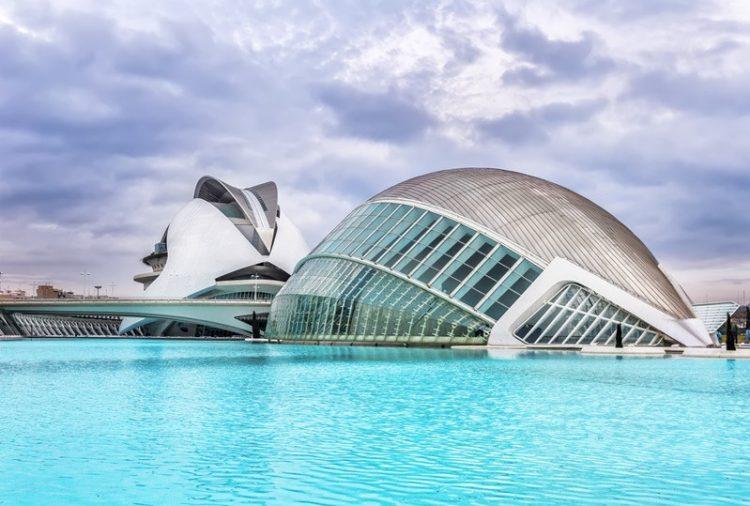 Valencia, mar, tradición y modernidad. Foto: iStock