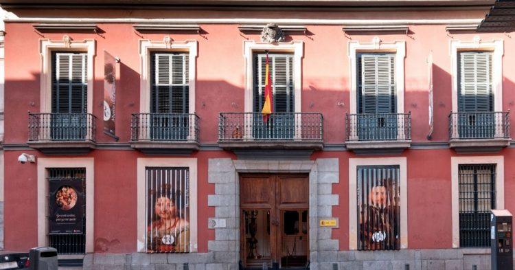 Museo del Romanticismo, Madrid (iStock)